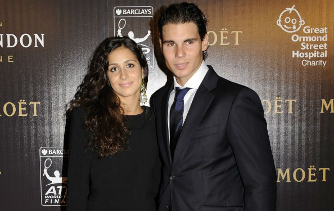 Nadal Married Ronaldo Visited Uninvited Guests Fined 1 3 Billion