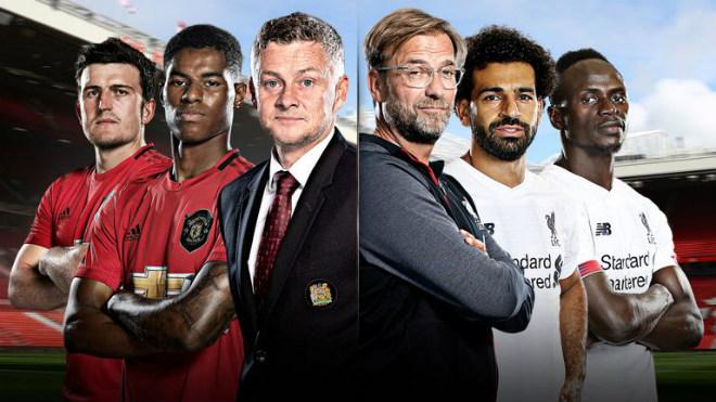"""Siêu đại chiến MU - Liverpool: """"The Kop"""" không vô địch thì đợi đến bao giờ? - 1"""