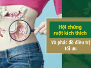 Tin tức sức khỏe - Hội chứng ruột kích thích là gì? Chế độ ăn và bài thuốc chữa hiệu quả