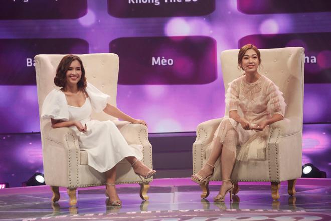 """Nữ HLV thể hình công khai tỏ tình sao nam """"Cuộc đua kỳ thú"""" trên sóng truyền hình - 1"""