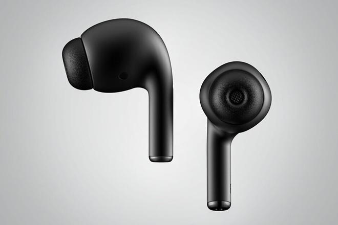 HOT: Apple sắp tung tai nghe AirPods Pro trong tháng này - 1