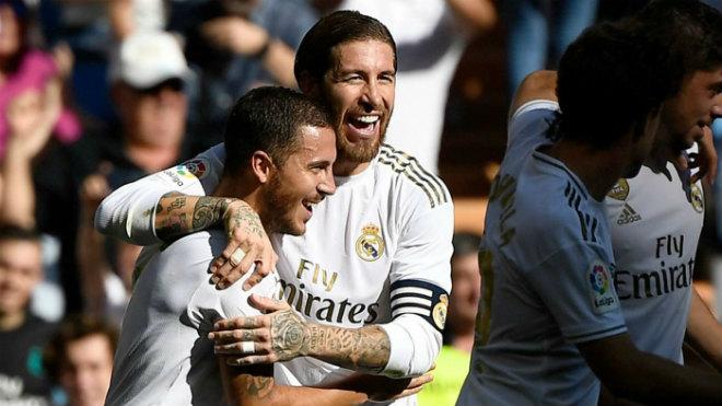 """Mallorca – Real Madrid: Đối diện """"mồi ngon"""", quyết giật 3 điểm - 1"""