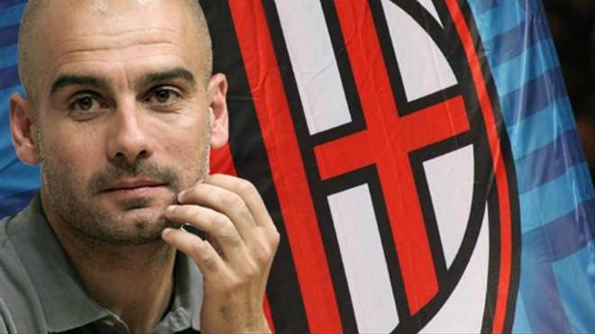 Tin HOT bóng đá tối 19/10: AC Milan chèo kéo Pep Guardiola bỏ Man City - 1