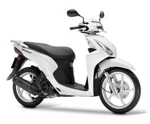 Nên mua Yamaha Latte hay Honda Vision tặng nửa kia ngày 20/10? - 1