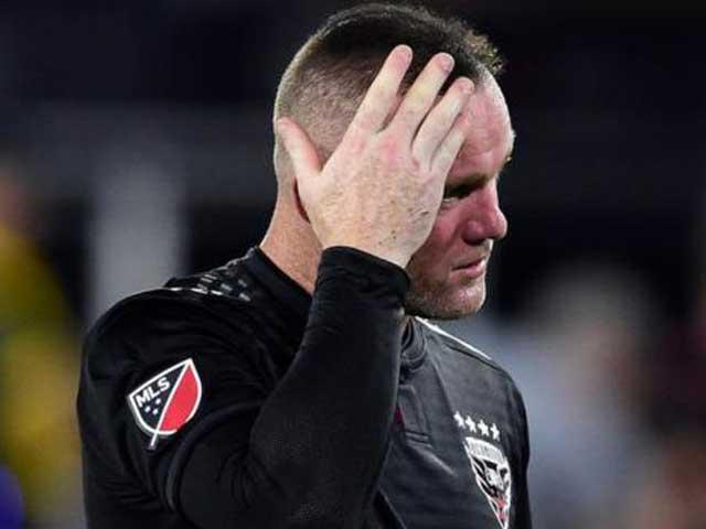 Rooney chia tay giải Mỹ trong trận cầu khó quên với tỷ số kinh hoàng - 1