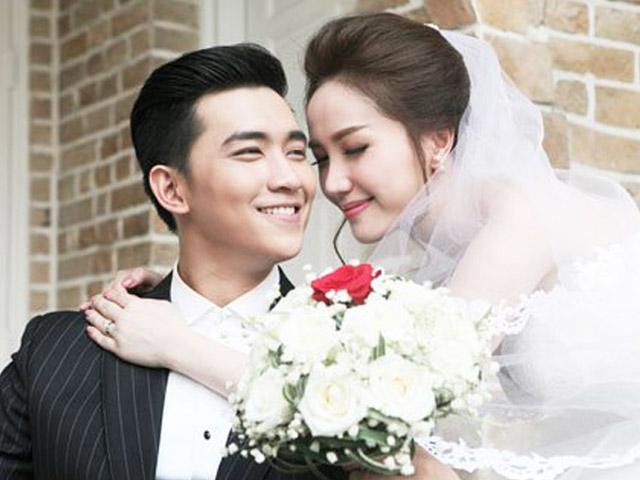Sau Đông Nhi, đến lượt Bảo Thy sắp cưới bạn trai đại gia bí ẩn?