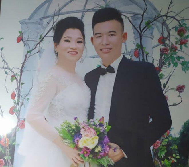 """Cặp đôi """"chàng 20, nàng 41"""" gây xôn xao: Cô dâu trải lòng - 1"""
