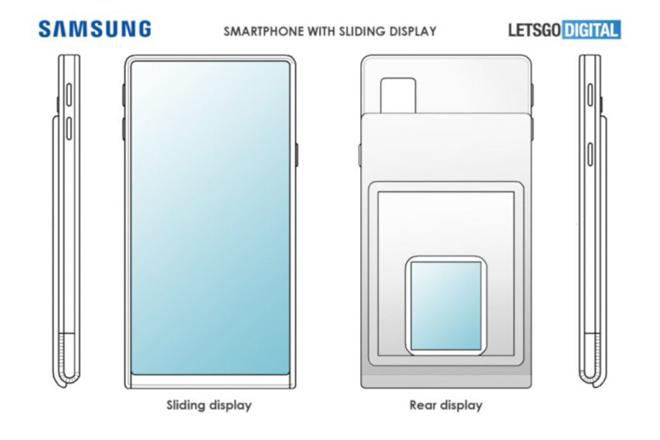 Galaxy S11+ sẽ chứa công nghệ tuyệt vời này - 1