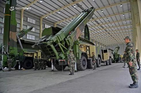 Trung Quốc trở thành cường quốc hạt nhân sánh ngang Nga, Mỹ như thế nào? - 1