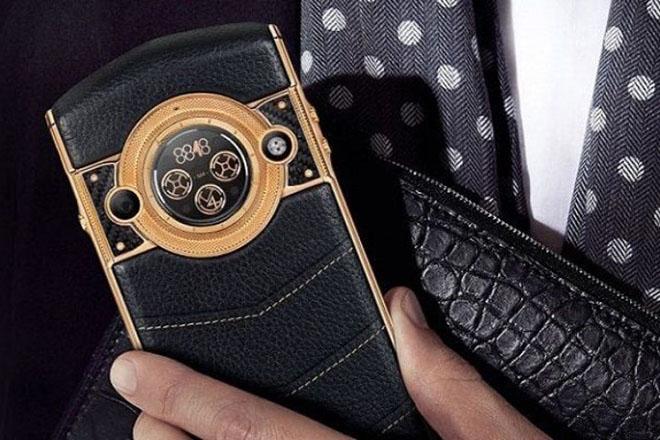 Đây là smartphone đầu tiên cam kết sẽ có chip Snapdragon 865 - 1