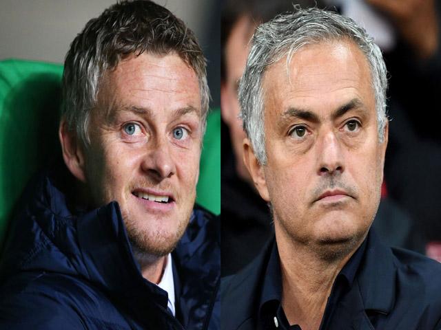 Bóng đá - MU hòa Liverpool: Mourinho nói điều bất ngờ về Solskjaer, Klopp bực tức vì VAR