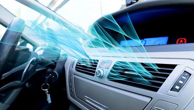 Cách sử dụng máy lạnh trên ô tô hiệu quả và tiết kiệm nhiên liệu - 1