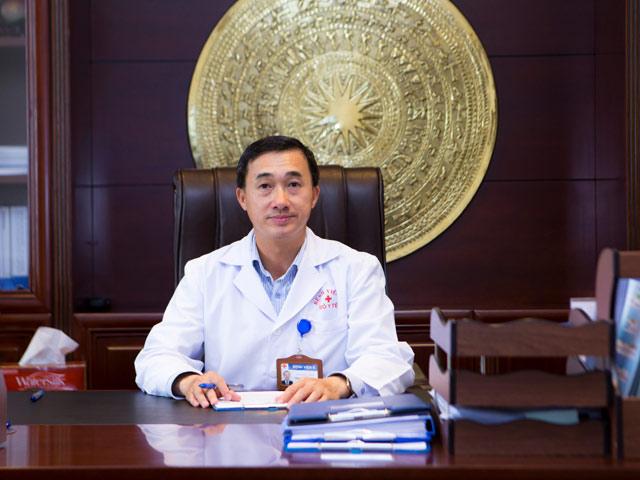 Giám đốc Bệnh viện K chỉ cách phát hiện sớm các loại ung thư - 1