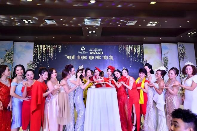 Happy Women Leader Global Award 2019 - đêm hội vinh danh Nữ doanh nhân toàn cầu - 1