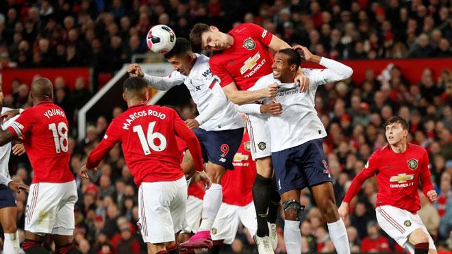 MU hòa Liverpool: Mourinho nói điều bất ngờ về Solskjaer, Klopp bực tức vì VAR - 1