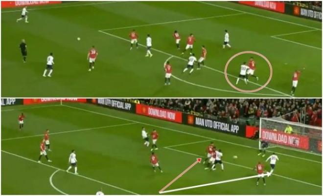 MU đấu Liverpool hụt 3 điểm phút 85: Ai mắc lỗi lớn nhất trong bàn thua? - 1