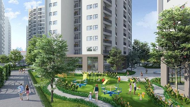 Tại sao Long Biên được người giàu ưu tiên lựa chọn làm nơi an cư? - 1