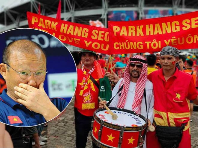 Ông Park không có đường lùi! - 1