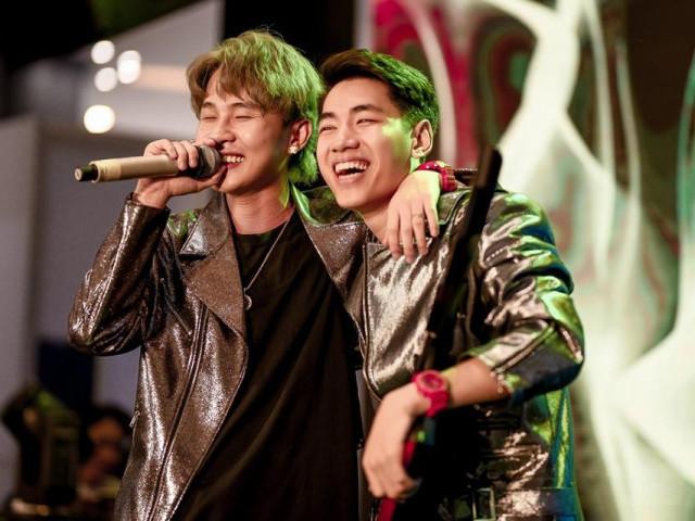 """""""Sóng gió"""" của Jack và K-ICM tiếp tục xô đổ kỷ lục của Vpop"""