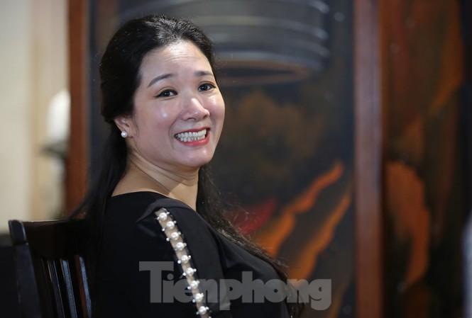 Thanh Thanh Hiền hé lộ cuộc sống 4 năm hôn nhân bên Chế Phong - con trai Chế Linh - 1