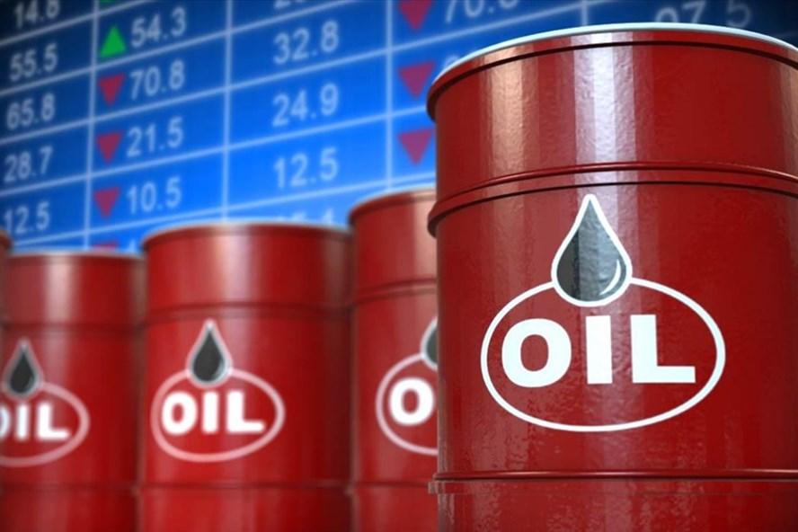 Thỏa thuận giữa hai ông lớn không lạc quan, giá xăng dầu tiếp đà giảm - 1