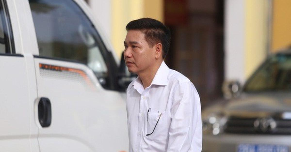 Vụ gian lận điểm thi Sơn La: Khởi tố vụ án Đưa nhận hối lộ, bắt cựu phó giám đốc Sở GD-ĐT - 1