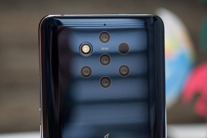 Nokia 9.1 PureView trì hoãn, người dùng thấp thỏm chờ đợi - 1