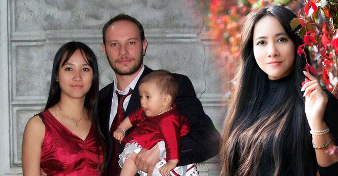 Cô gái Việt được gia đình chồng có dòng dõi quý tộc cưng chiều - 1