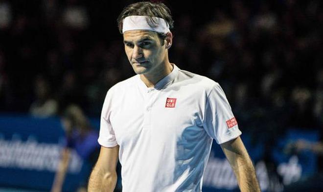 Federer không được mời đám cưới vẫn âm thầm khiến Nadal bất ngờ - 1