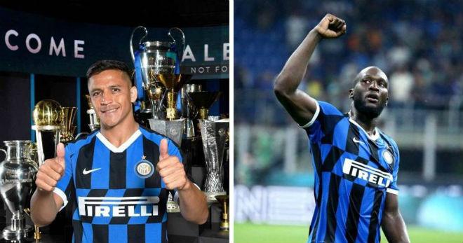 "MU lo sốt vó: Sau Lukaku - Sanchez, Inter dễ cướp nốt ""máy quét"" Matic - 1"