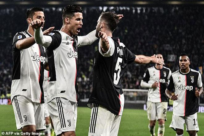 Nhận định bóng đá cúp C1 Juventus - Lokomotiv Moscow: Chờ Ronaldo tỏa sáng giữ mạch thắng - 1