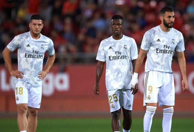 """Nhận định bóng đá cúp C1 Galatasaray - Real Madrid: Hazard tái xuất, thoát khỏi """"cửa tử""""? - 1"""