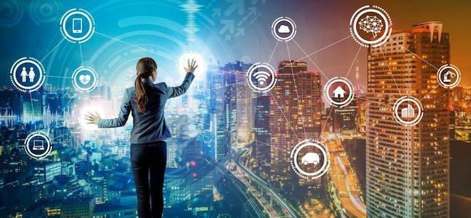 Samsung gom vạn vật kết nối internet về một mối bằng giải pháp thông minh - 1