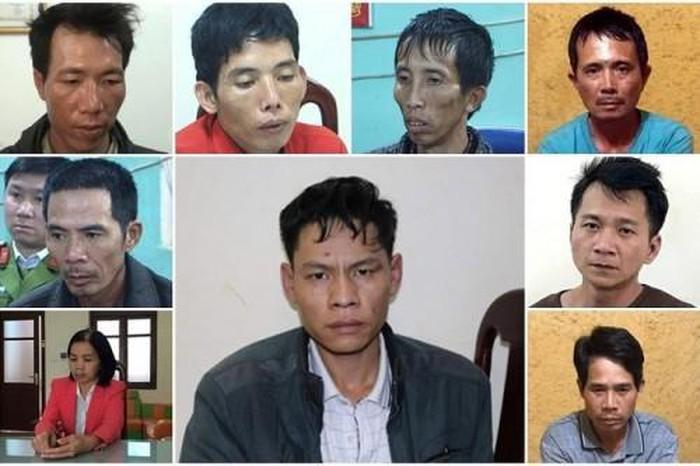 Nóng 24h qua:Mẹ nợ 300 triệu tiềnmua ma túy, nữ sinh giao gà bị hiếp, giết hại - 1