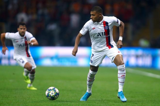 Bóng đá cúp C1 Club Brugge - PSG: Cuồng phong đáng sợ, Mbappe vượt kỷ lục Messi - 1