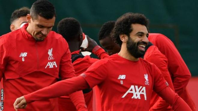 """Tin nóng cúp C1 23/10: """"Vua châu Âu"""" Liverpool nhận tin cực vui từ Salah - 1"""