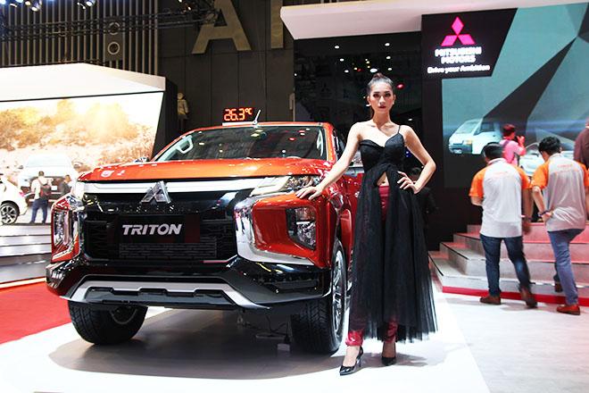 VMS 2019 - Mitsubishi Motors Việt Nam - Tiếp bước hành trình mới - 1