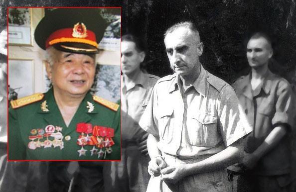 Anh hùng bắt sống tướng Đờ Cát - Đại tá Hoàng Đăng Vinh qua đời - 1