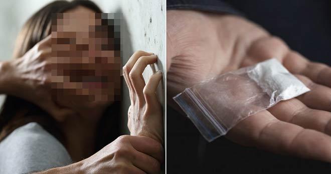 Bị chị dâu ép sử dụng ma túy và bán dâm nhiều lần, bé gái mắc căn bệnh khủng khiếp - 1