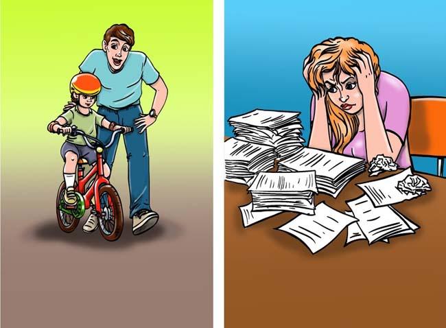 3 cấp độ căng thẳng hủy hoại sức khỏe không tưởng, hầu như ai cũng mắc - 1