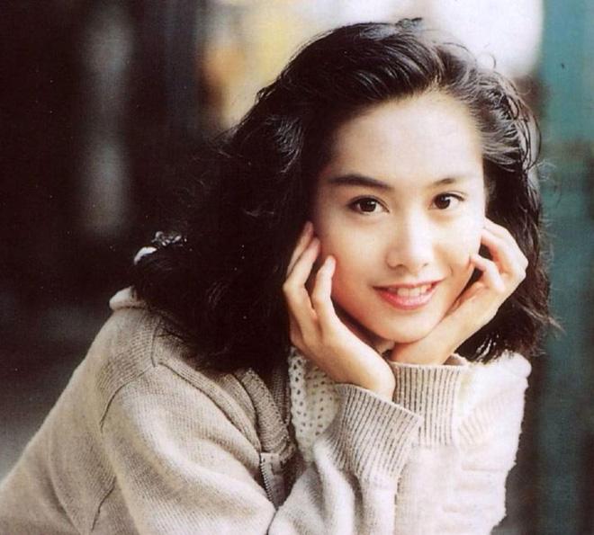 Mỹ nữ duy nhất Châu Tinh Trì yêu từ phim đến đời đẹp như tiên tử nhờ ngủ nhiều - 1
