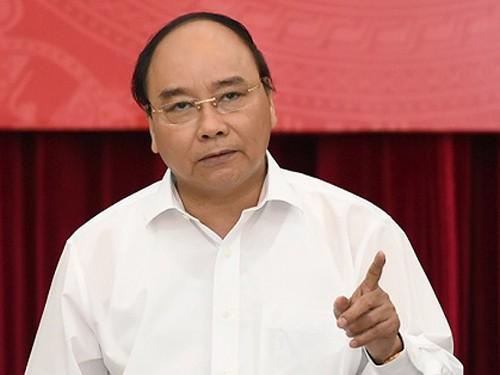 Thủ tướng giao Bộ Công an vào cuộc vụ nghi có người Việt trong 39 thi thể phát hiện tại Anh - 1