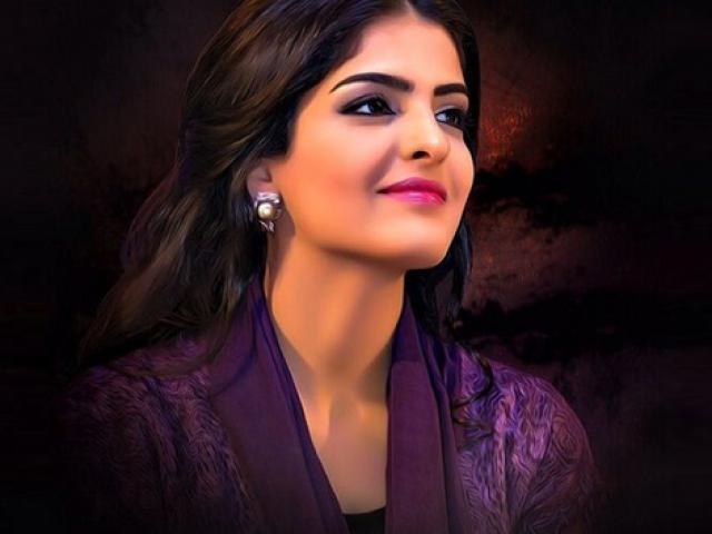 Ngắm vẻ đẹp hoàn mỹ như chuyện cổ tích của công chúa Ả Rập