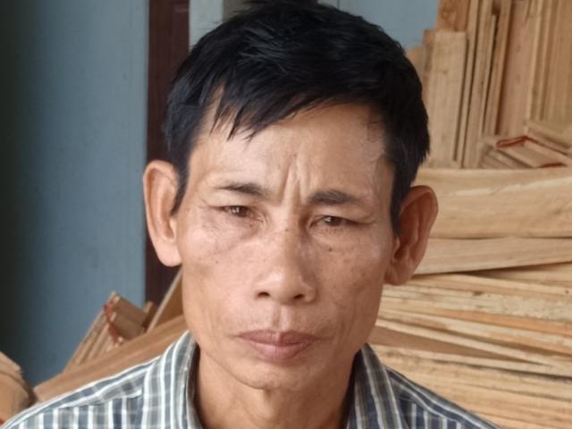 Cuộc điện thoại thông báo con trai gia đình Việt gặp nạn trong xe container chở 39 người