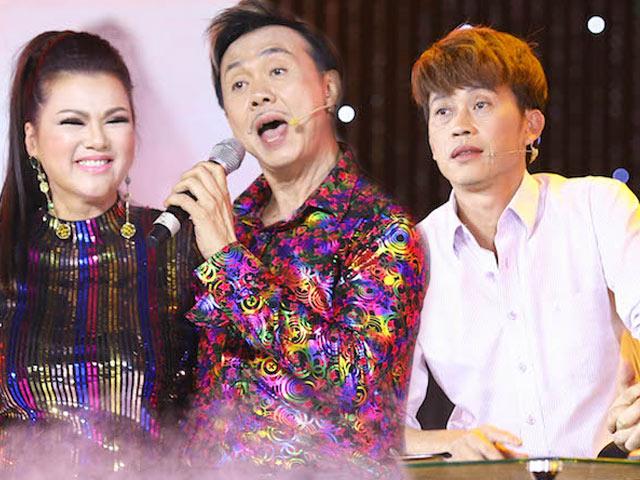 Phim - Hoài Linh giúp Chí Tài tỏ tình vợ U60 sau 30 năm kết hôn