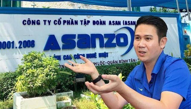Hải quan họp nóng, công bố hàng loạt vi phạm của Asanzo - 1
