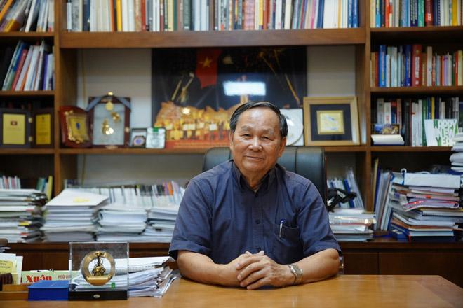 """KTS Nguyễn Tấn Vạn: """"Kiến trúc xanh chính là bản chất sâu xa của tính dân tộc và truyền thống"""" - 1"""