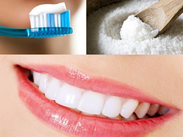 20 Cách làm trắng răng nhanh nhất an toàn hiệu quả tại nhà