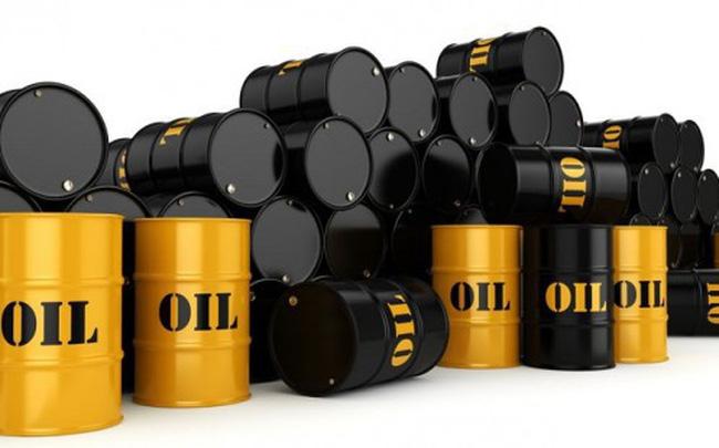 Giá dầu đảo chiều, kết thúc chuỗi 4 ngày tăng liên tiếp - 1