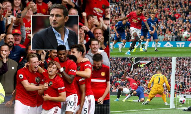 MU bất bại 3 trận hừng hực đấu Chelsea, mơ tái hiện tỷ số choáng 4-0 - 1